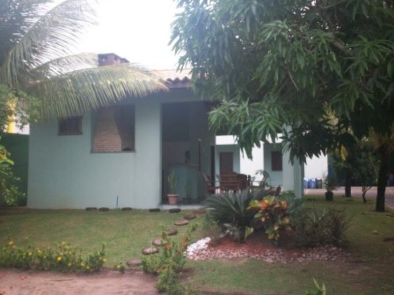 House with 5 bedrooms in Ipitanga 3