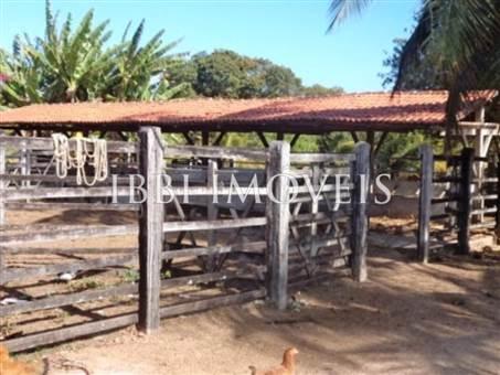 Linda fazenda em Arembepe 8
