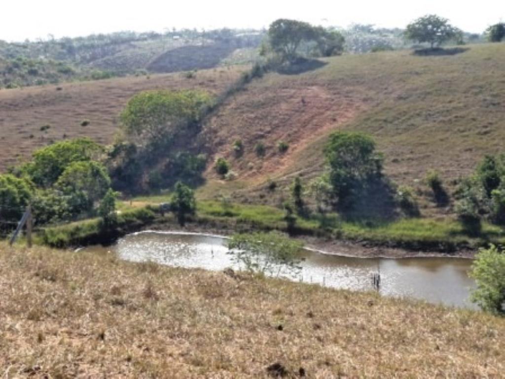Linda fazenda em Arembepe 1