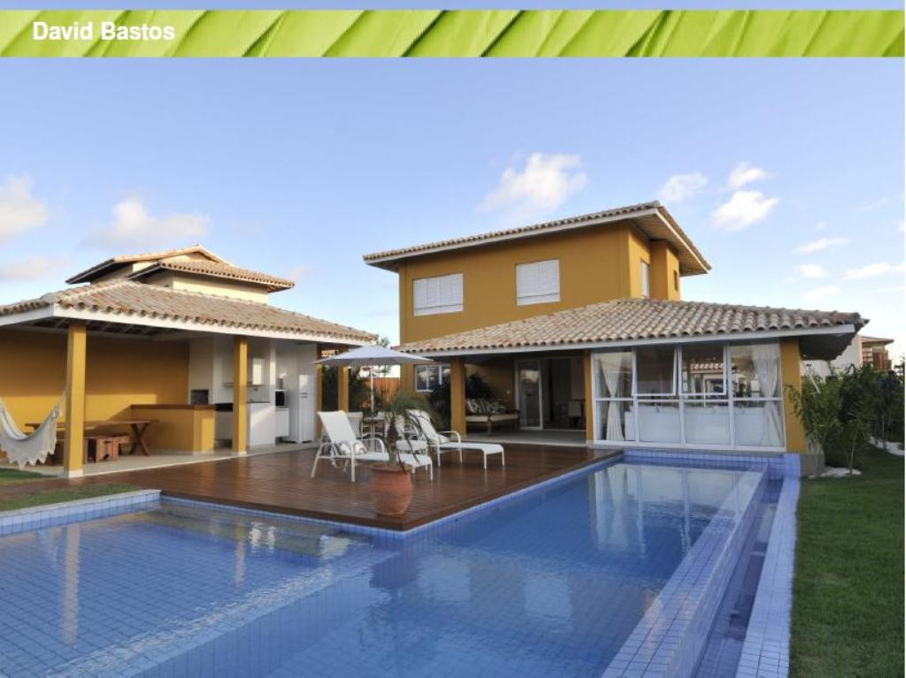 Beautiful House For Sale In Costa Do Sauipe 2
