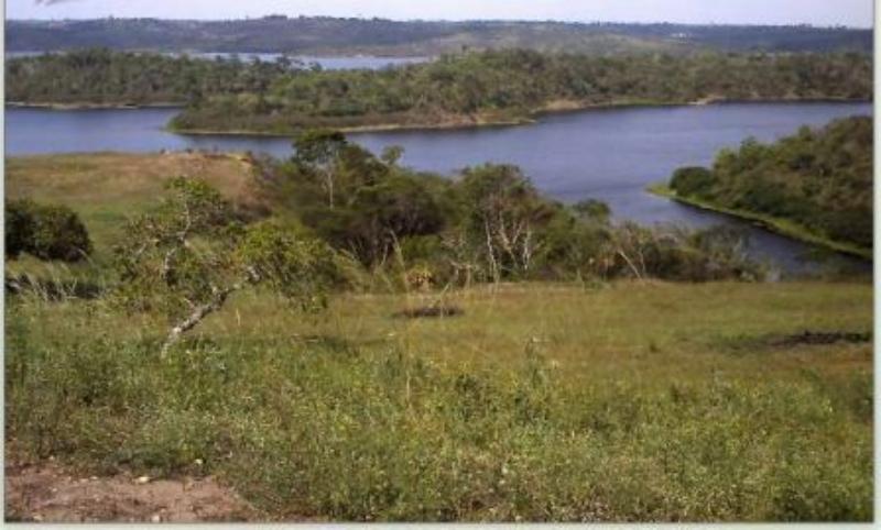 Linda Fazenda no Município de Governador Mangabeira 9