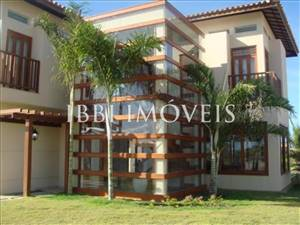 Amazing House With 4 Bedrooms For Sale In Costa Do Sauipe