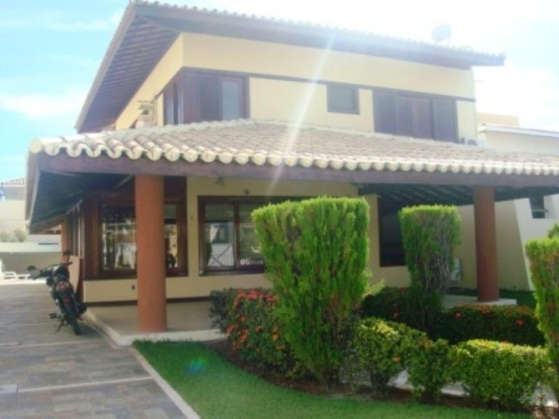 Excellent house with 4 Bedrooms in villas 1