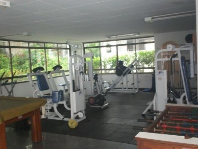 Apartamento 3 Quartos 1 Suíte Na Pituba Salvador 9