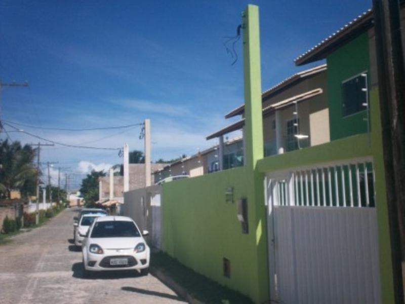 House with 5 bedrooms in Lauro de Freitas 1