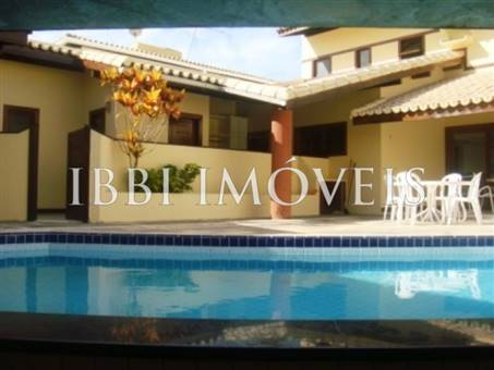 Excellent house with 4 Bedrooms in villas 4