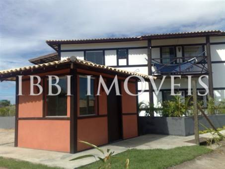 Apartamentos no centro do vilarejo de Barra Grande 2