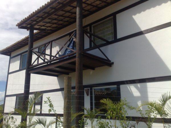Apartamentos no centro do vilarejo de Barra Grande 1