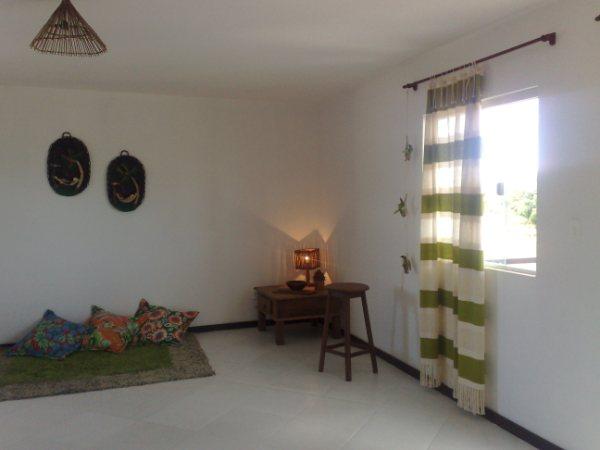 Apartamentos no centro do vilarejo de Barra Grande 7