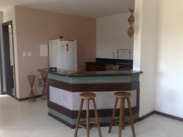 Apartamentos no centro do vilarejo de Barra Grande 9