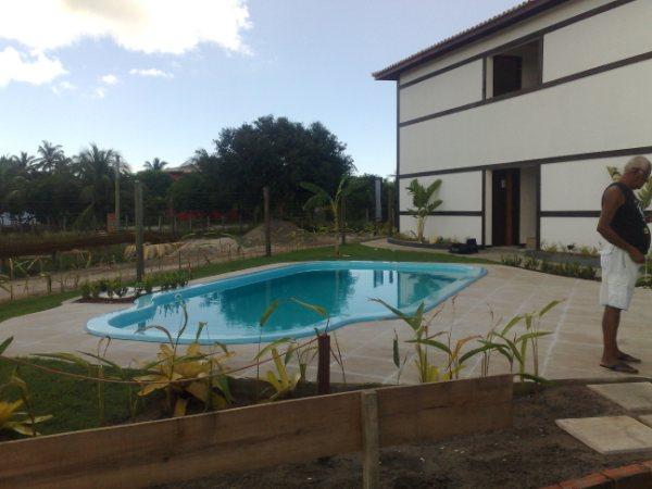 Apartamentos no centro do vilarejo de Barra Grande 10