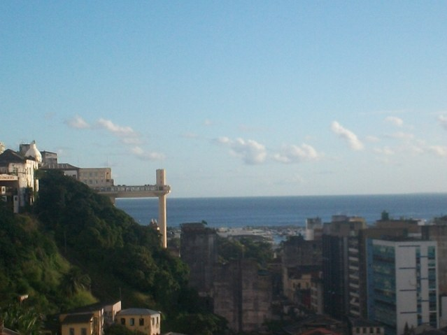 Salvador, strategic location on Commercial Opportunity in Pelourinho 3