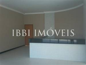 4 Bedrooms 2 bathrooms in Alphaville