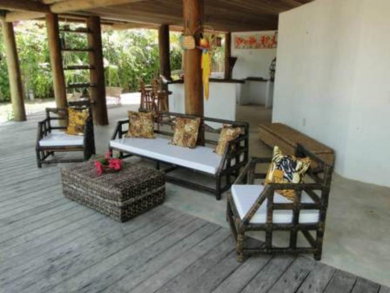 Casa Beira Mar Em  3