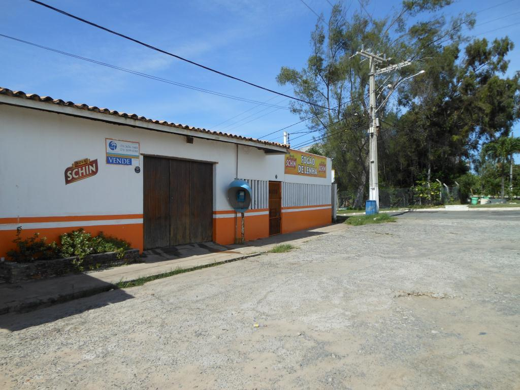 Restaurant In Interlagos For Sale Est 10yrs 1