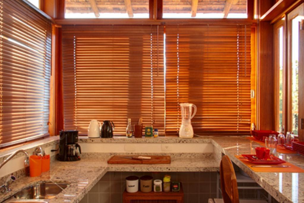 Casa Em Condominio Super Luxo 7
