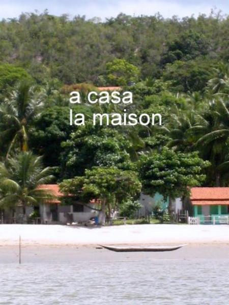 Casa con vista sul mare vicino al Moreré 9