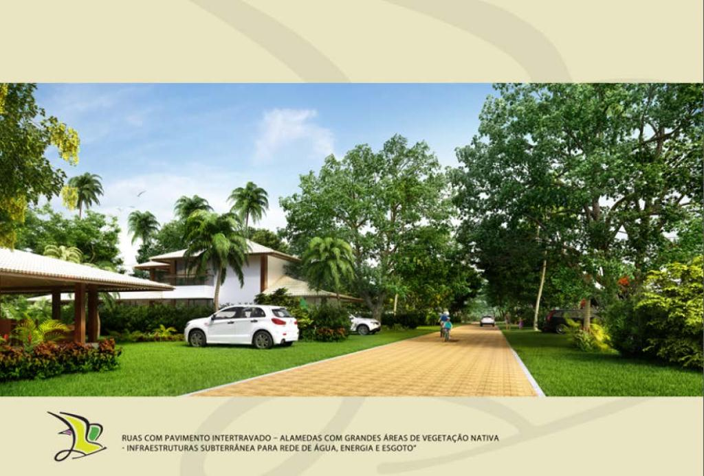 Un sacco di 800m2 in gated community 3