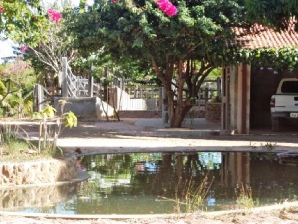 Linda fazenda em Arembepe 5