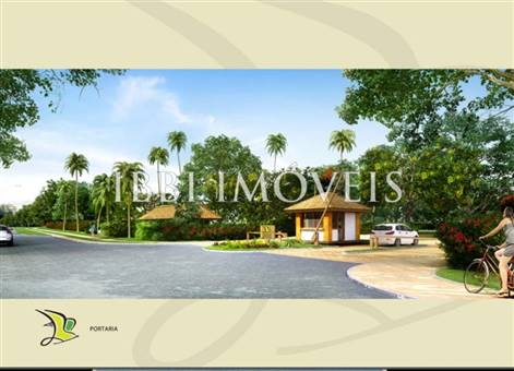 Un sacco di 800m2 in gated community 4