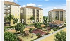 Apartamento Com Varanda, 2 Quartos E 1 Suíte