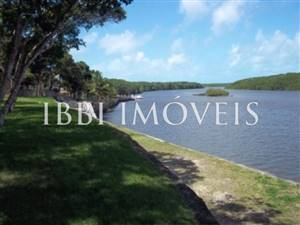 Large Lot Beira Rio in Porto Seguro
