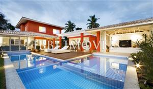 Stunning House With 4 Bedrooms For Sale In Costa Do Sauipe