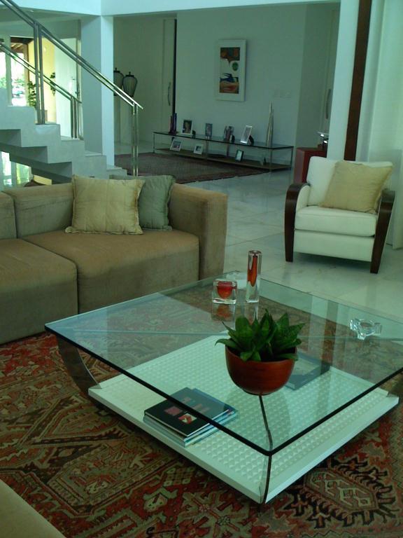 Casa Maravilhosa Com 6.600M² À Venda Em  4