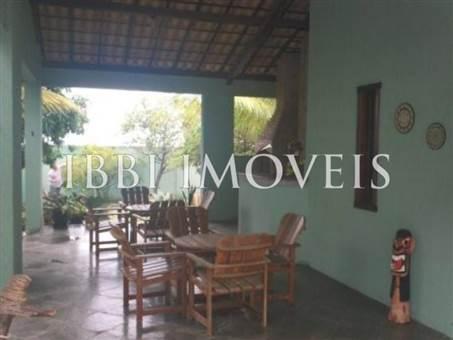 House with 5 bedrooms in Ipitanga 5