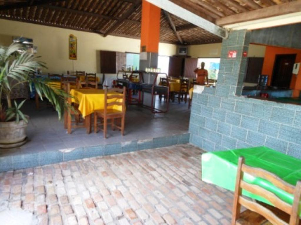 Restaurant In Interlagos For Sale Est 10yrs 6