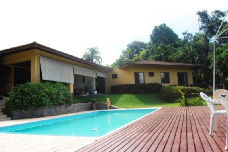Fantastic home in the Encontro das Águas 2