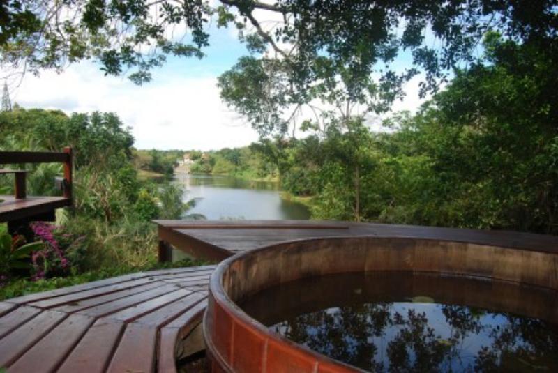 Fantastic home in the Encontro das Águas 4
