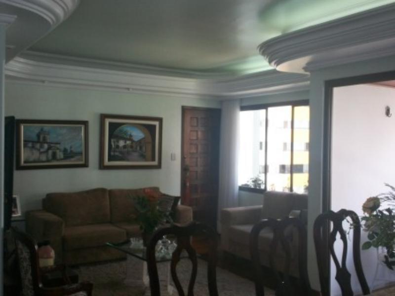 Apartamento 3 Quartos 1 Suíte Na Pituba Salvador 1