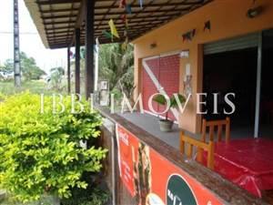 Restaurante con oficinas en Itaparica