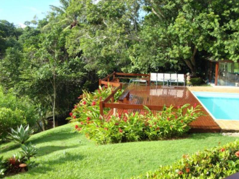 Fantastic home in the Encontro das Águas 5