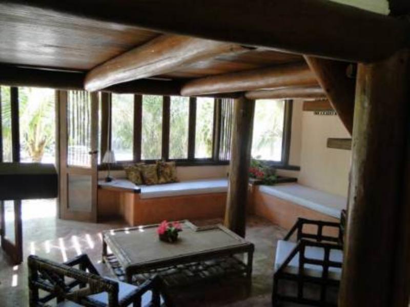 Casa Beira Mar Em  9