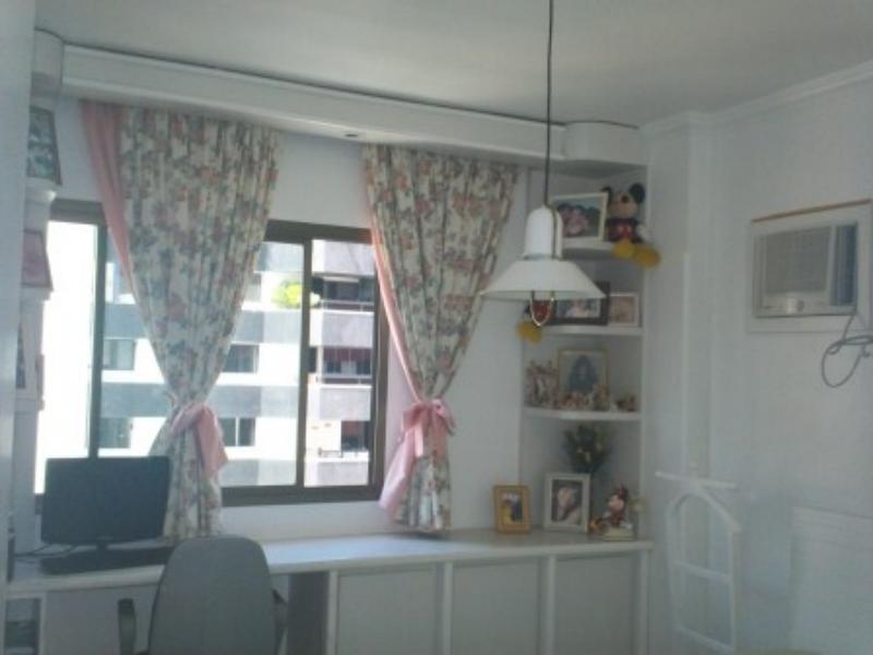 Apartamento 3 Quartos 1 Suíte Na Pituba Salvador 4