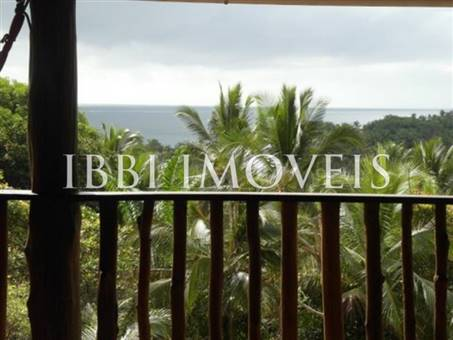 Casa con vista sul mare vicino al Moreré 5