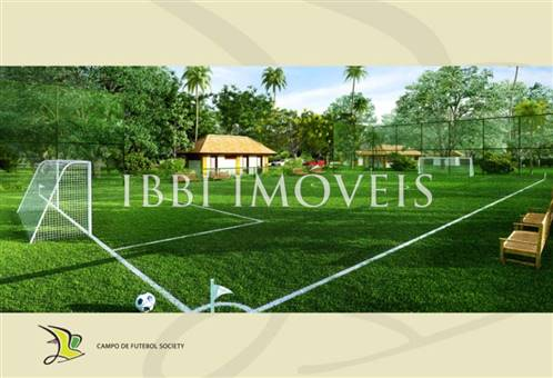 Un sacco di 800m2 in gated community 8