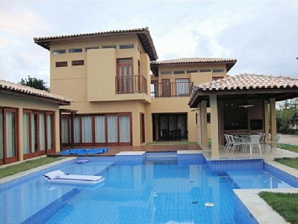 grande casa com piscina venda em costa de sau pe costa