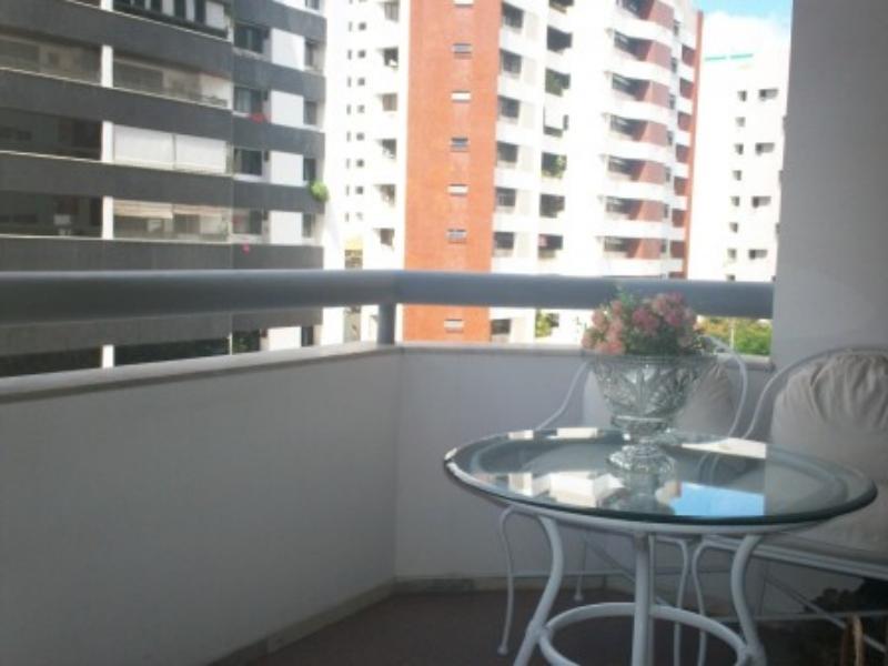 Apartamento 3 Quartos 1 Suíte Na Pituba Salvador 6