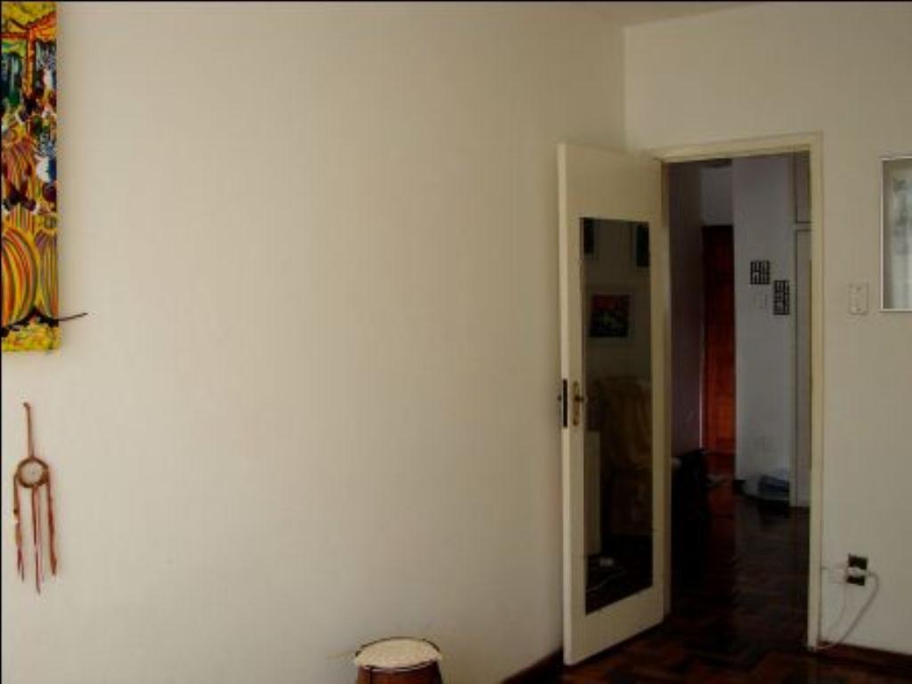 Ótimo Quarto e sala com varanda 9