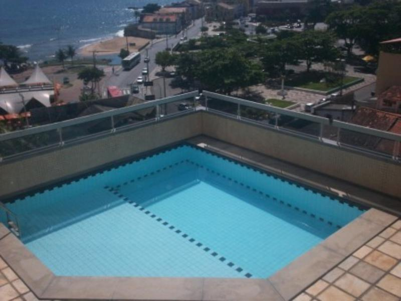 3 Bedrooms 2 bathrooms with sea view 2