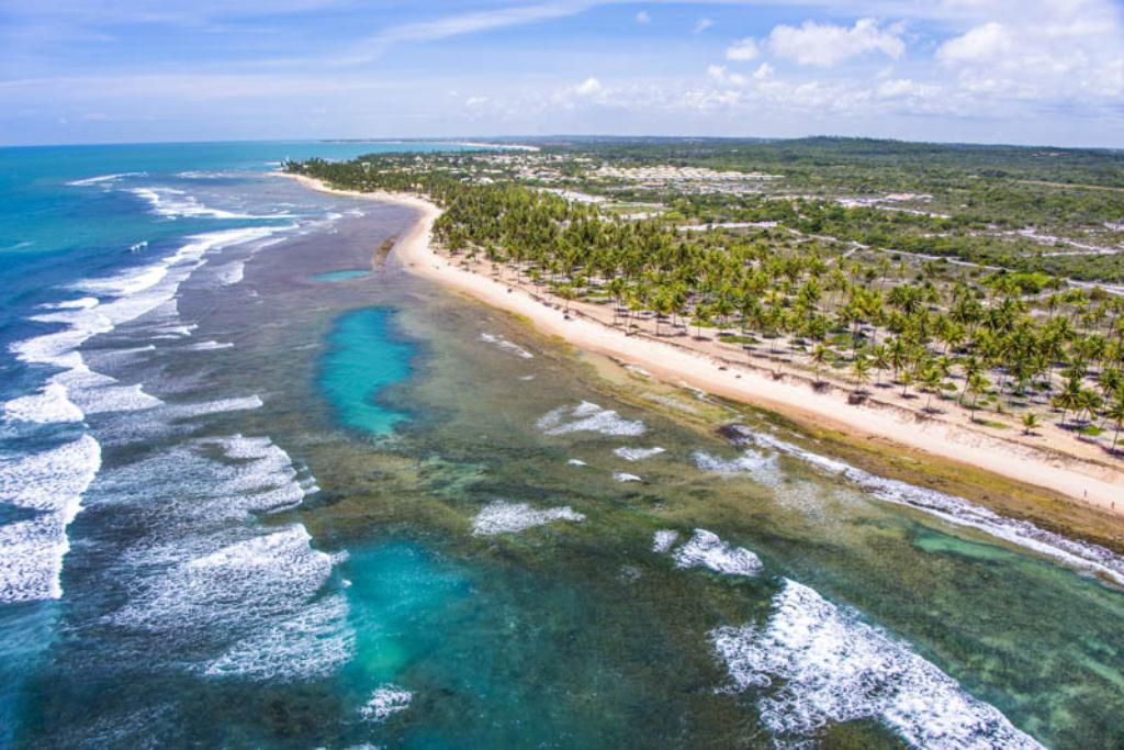 Segunda Fase Do Lançamento Beira-Mar Piscinas Naturais 5