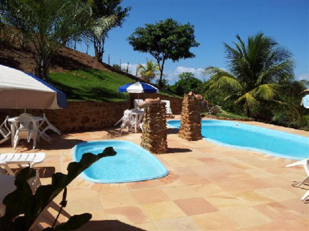 Linda Inn Pool 3