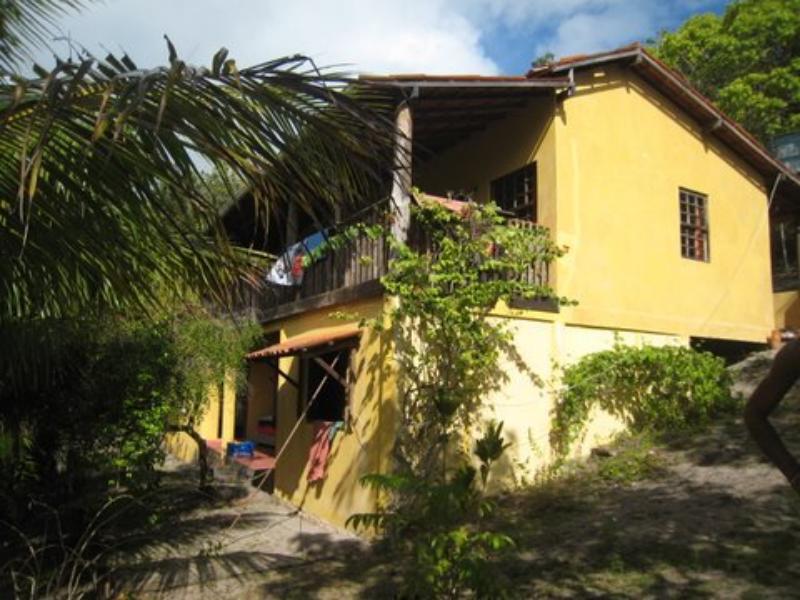 Casa con vista sul mare vicino al Moreré 8
