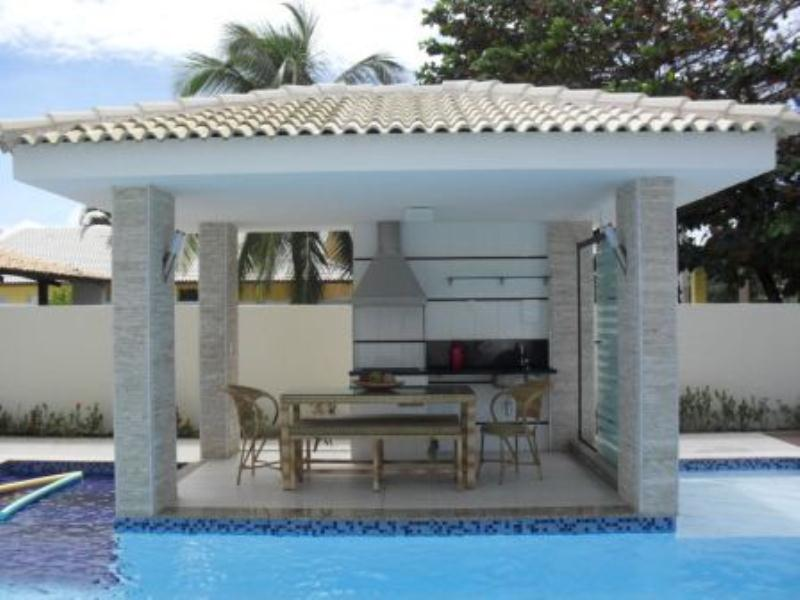 Spacious house 100m from the beach 1