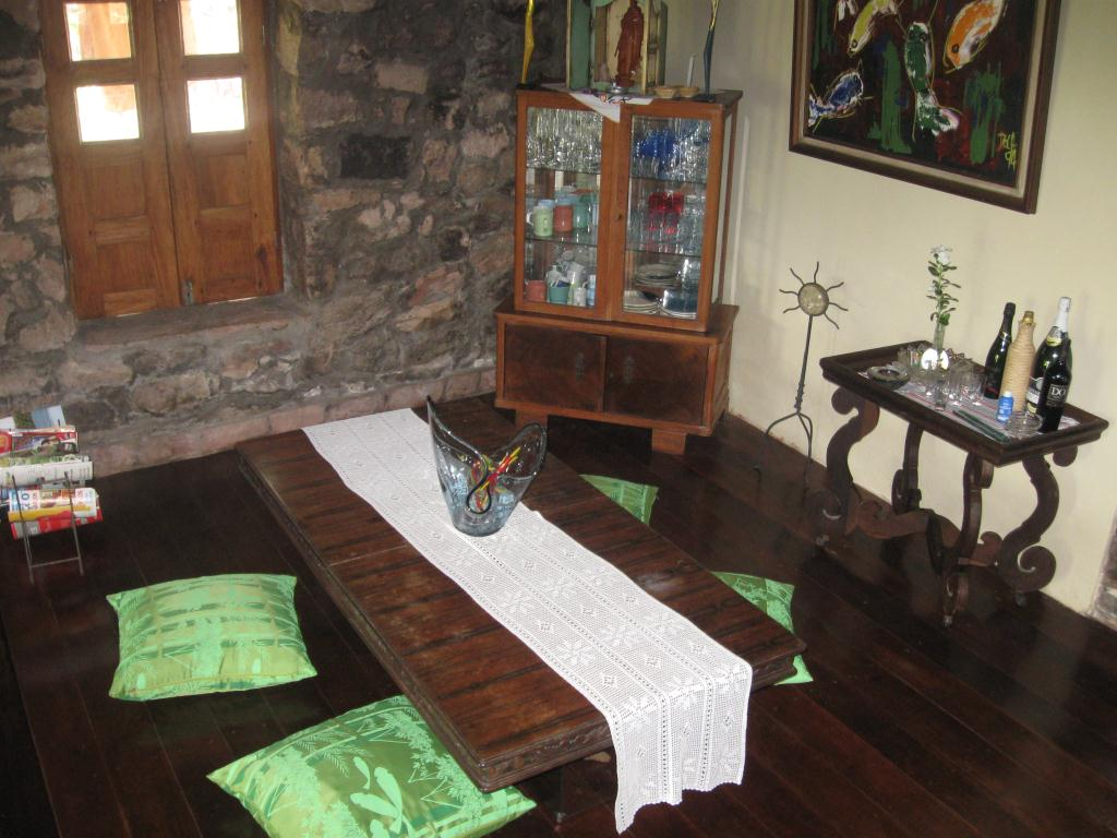 Colonial Style House Chapada Diamantina For Sale