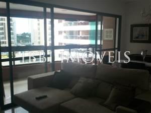Apartamento 3 Quartos 1 Suíte No Alphaville Salvador
