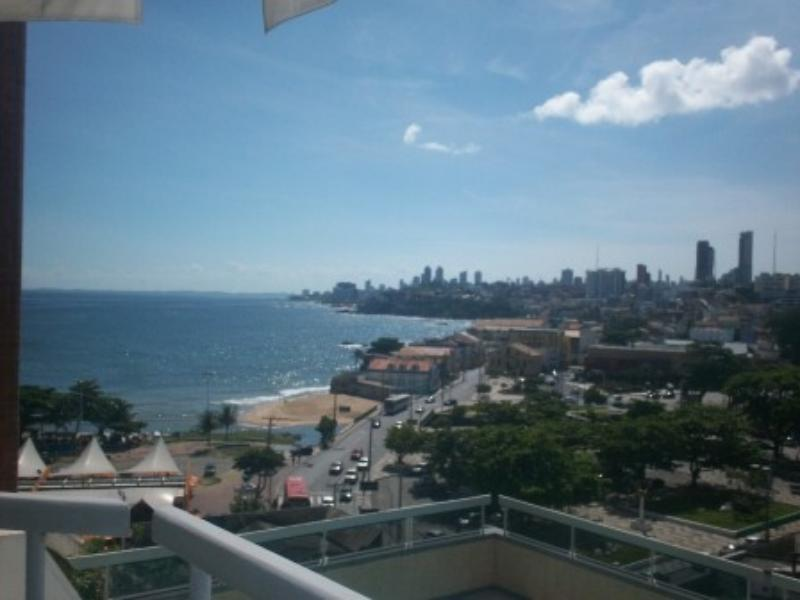 3 Bedrooms 2 bathrooms with sea view 1